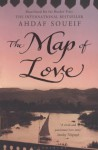 The Map of Love - Ahdaf Soueif