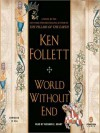 World Without End (MP3 Book) - Ken Follett, Richard E. Grant