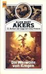 Die Werwölfe von Kregen (Saga Von Dray Prescot, #33) (Witch War Cycle, #1) - Alan Burt Akers
