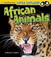 African Animals - Martha E.H. Rustad