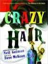 Crazy Hair (MP3 Book) - Neil Gaiman