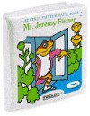 Mr. Jeremy Fisher: A Beatrix Potter Bath Book (Bath Book) - Beatrix Potter