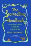 Storytelling Handbook - Anne Pellowski
