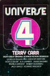 Universe 4 - Terry Carr