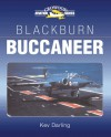 Blackburn Buccaneer - Kev Darling