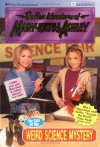 The Case of the Weird Science Mystery (New Adventures of Mary-Kate & Ashley #29) - Mary-Kate & Ashley Olsen