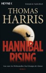 Hannibal Rising - Thomas Harris, Sepp Leeb