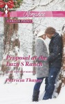 Proposal at the Lazy S Ranch - Patricia Thayer