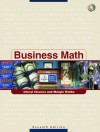 Business Math, Complete W/CD & Study Guide & PH Math Tutor Center Pkg. [With CDROM and Study Guide and PH Math Tutor Center] - Cheryl Cleaves, Margie Hobbs