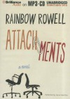 Attachments - Rainbow Rowell, Laura Hamilton