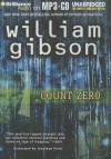 Count Zero - Jonathan Davis, William Gibson