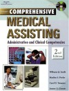 Delmar's Comprehensive Medical Assisting - Wilburta Q. Lindh, Carol D. Tamparo