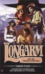 Longarm and the Sidekick From Hell - Tabor Evans