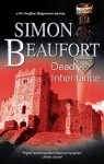 Deadly Inheritance - Simon Beaufort