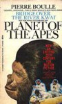 Planet of the Apes - Pierre Boulle