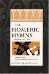 The Homeric Hymns - Homer