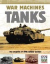 Tanks - Simon Adams