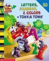 Tonka Town - Ruth Koeppel, Artful Doodlers