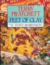 Feet of Clay (Discworld, #19) - Terry Pratchett, Tony Robinson