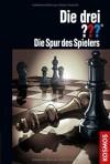 Die drei ???. Die Spur des Spielers - André Marx, Silvia Christoph