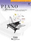 Piano Adventures Technique & Artistry Book, Level 3B - Nancy Faber