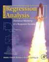 Regression Analysis - Rudolf J Freund, William J. Wilson, Ping Sa