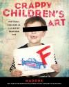 Crappy Children's Art - Maddox