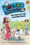 #04 The Case of the Amazing Zelda (The Milo & Jazz Mysteries) - Lewis B. Montgomery, Amy Wummer