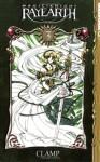 Magic Knight Rayearth I, Vol. 03 - CLAMP