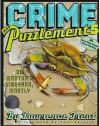 Crime and Puzzlement 5: On Martha's Vineyard, Mostly - Lawrence Treat