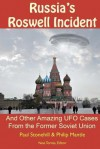 Russia's Roswell Incident: And Other Amazing UFO Cases from the Former Soviet Union - Paul Stonehill, Philip Mantle, Noe Torres