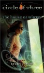 Circle of Three #11: The House of Winter - Isobel Bird