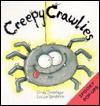 Creepy Crawlies (Spooky Pop-Ups) - Linda M. Jennings, Louise Gardner