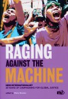Raging against the Machine - Chris Brazier