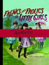 Freaks and Frolics of Little Girls - Josephine Pollard, McLoughlin Brothers