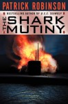 Shark Mutiny (Audio) - Patrick Robinson, David McCallum