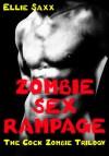 Zombie Sex Rampage - Ellie Saxx