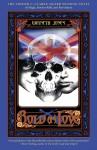 Bold as Love - Gwyneth Jones, Mike Dringenberg