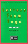 Letters from Togo - Susan Blake, Albert E. Stone