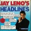 Jay Leno's Headlines: Book I, II, III : Real but Ridiculous Headlines from America's Newspapers - Jay Leno