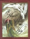 The Names Upon The Harp: Irish Myth And Legend - Marie Heaney, P.J. Lynch