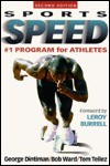 Sports Speed - George B. Dintiman, Robert D. Ward, Tom Tellez