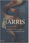 Il fante di cuori e la dama di picche - Joanne Harris, Laura Grandi