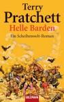 Helle Barden: Ein Scheibenwelt-Roman - Terry Pratchett, Andreas Brandhorst
