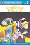 The Bookstore Burglar - Barbara Maitland, Nadine Bernard Westcott