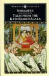 Tales from the Kathasaritsagara - Somadeva, Bhatta Somadeva, Arshia Sattar, Wendy Doniger