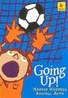 Going Up (Starters) - Martin Waddell
