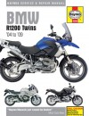 BMW R1200 Twins: '04 to '09 - Phil Mather