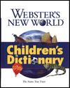 Webster's New World Children's Dictionary - Webster's, Merriam-Webster, Fernando De Mello Vianna