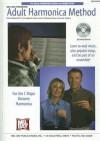 Adult Harmonica Method [With CD] - David B. Barrett